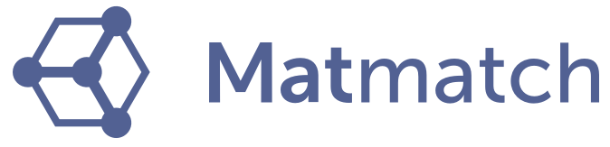 Find Materials & Suppliers – Matmatch