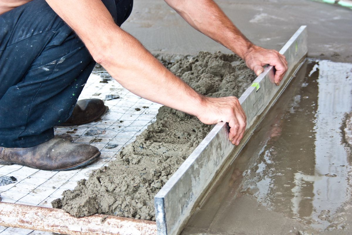 Graphene-reinforced concrete, the future of sustainable cities?