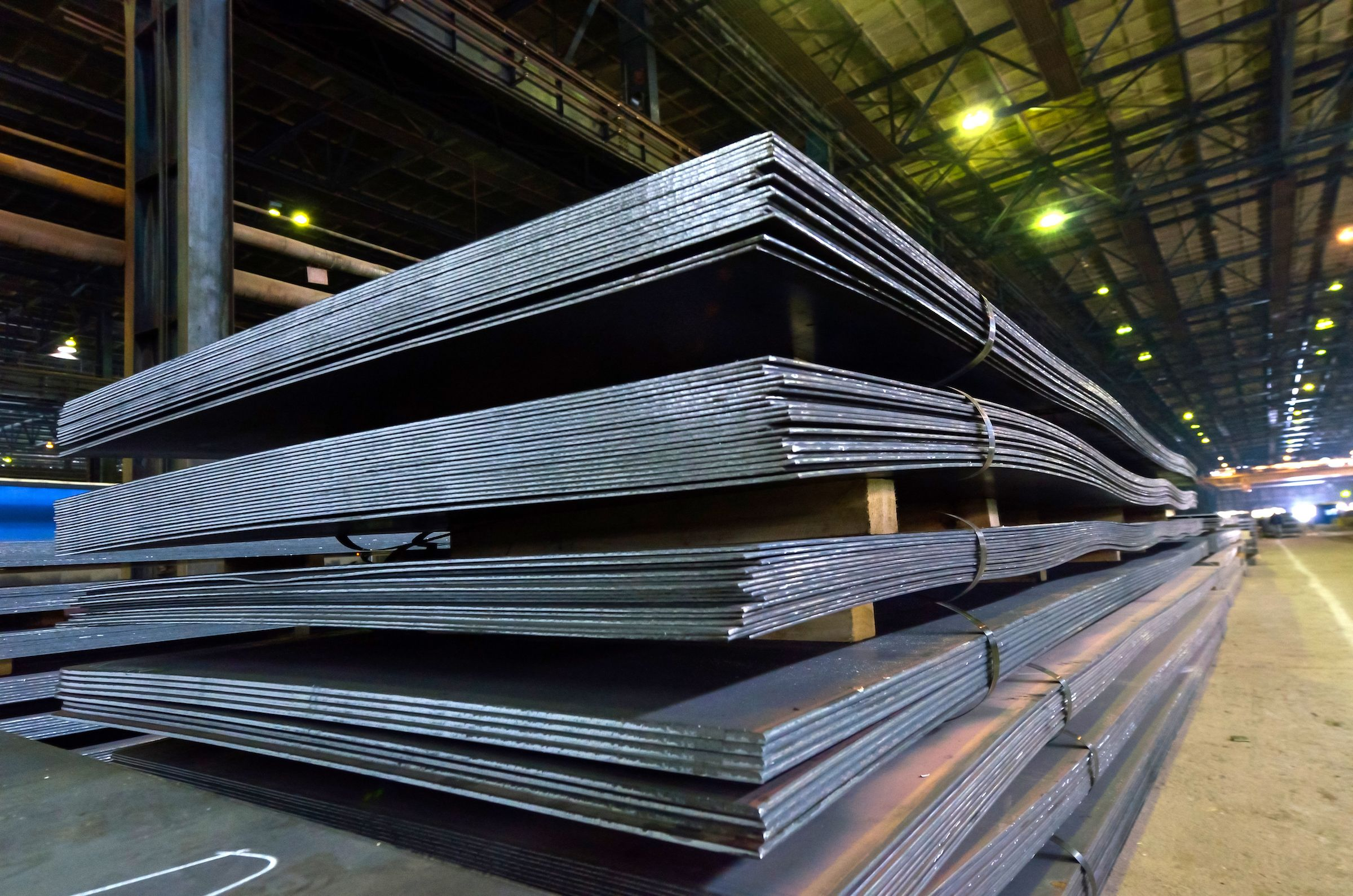 During the last 100 years of development and applications, steel has proven itself to be an effective material of choice for vehicle body structures