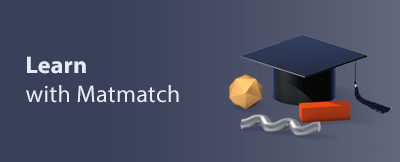 Learn with Matmatch