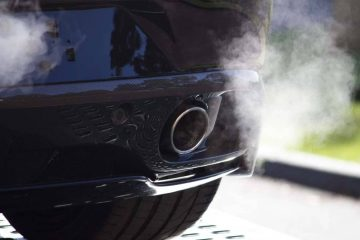 Car exhaust - how niobium can help to lower emissions
